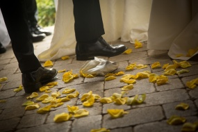 toronto jewish wedding photo